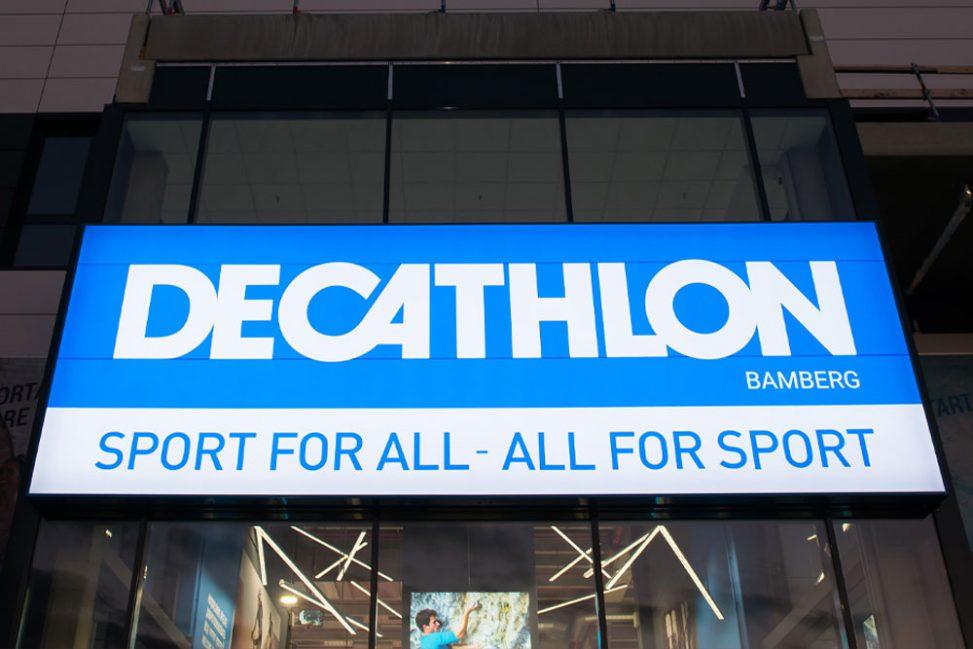 decathlon göttingen